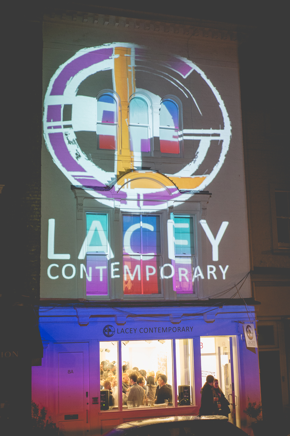 Image courtesy of Lacey Contemporary Gallery